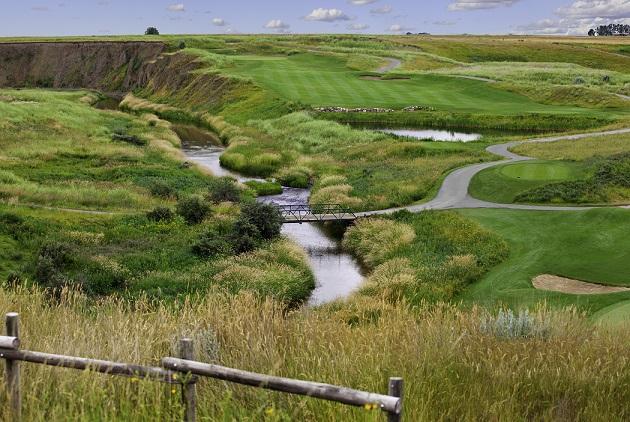 Desert Blume Golf Club