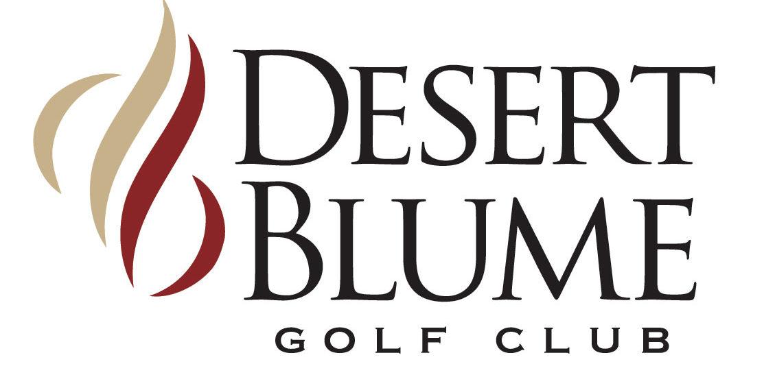 Desert Blume Golf Club logo